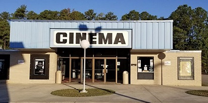 Laurinburg Cinema